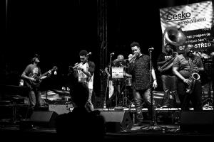 Bohemia JazzFest - The Soul Rebels