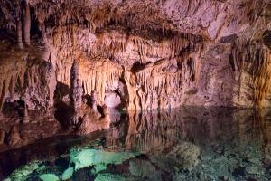 Demanovska jaskyna slobody